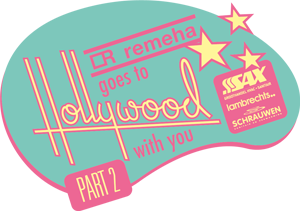 Remeha goes to Hollywood with you!